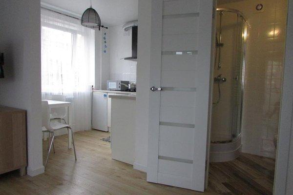 Апартаменты Уют - фото 8