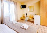 Отзывы Aparthotel Vital — Vital Resort, 3 звезды