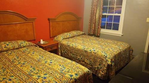 Photo of Berkeley Springs Motel
