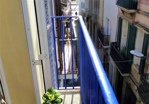 Sitges Group Blue & White close to Beach - фото 17