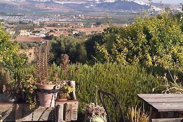 Complejo Rural la Zalea - фото 30