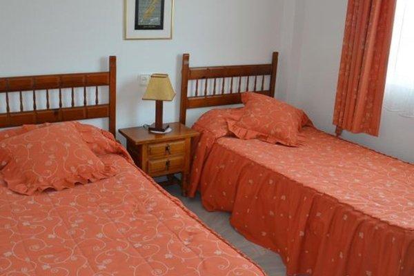 Apartamentos Mirador De Calahonda* - фото 50