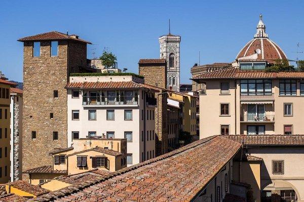 Skyline Ponte Vecchio - фото 20