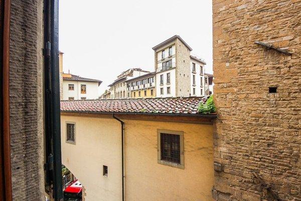 Skyline Ponte Vecchio - фото 21