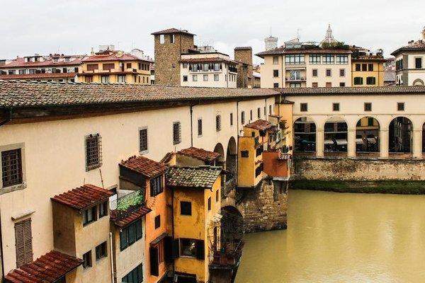 Skyline Ponte Vecchio - фото 22