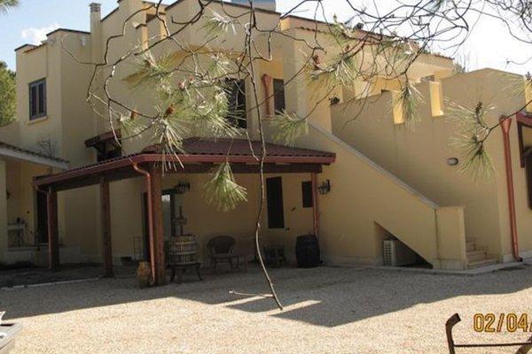 Villa Luminosa - фото 17