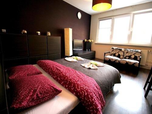 Wroclove Apartments - фото 8
