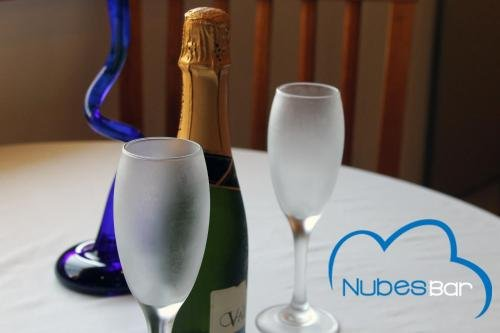 Nubes Hotel - фото 14