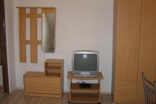 Ubytovani Varsavska 15 - фото 11