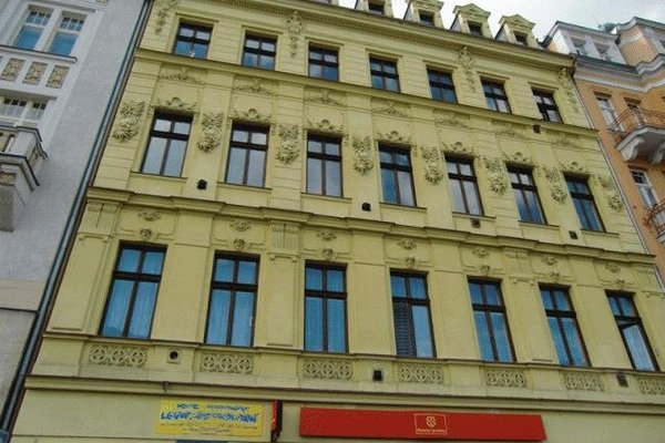 Ubytovani Varsavska 15 - фото 18