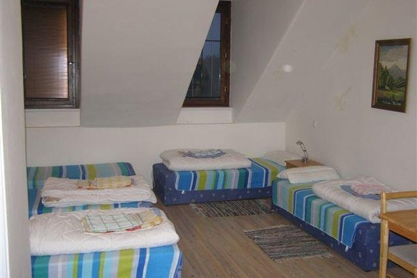 Ubytovani Varsavska 15 - фото 3