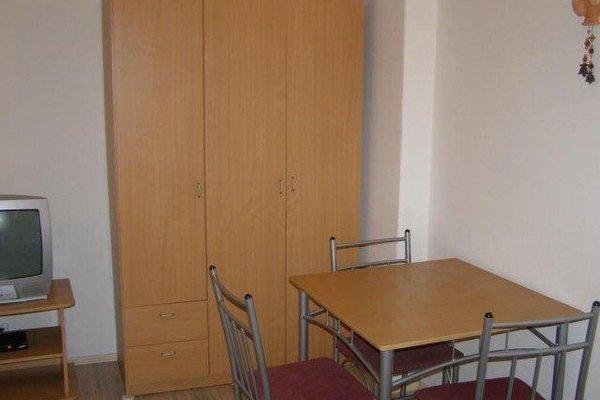 Ubytovani Varsavska 15 - фото 5