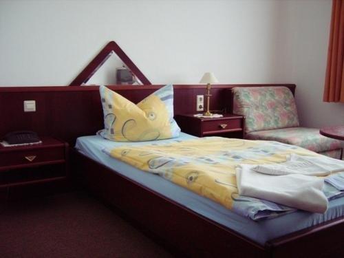 Hotel Siegmar im Geschaftshaus - фото 1