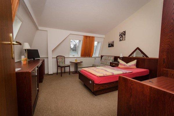 Hotel Siegmar im Geschaftshaus - фото 3