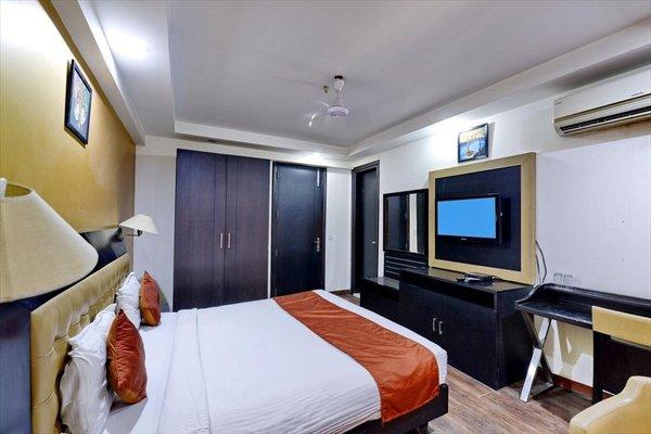 Hotel Blue Moon - фото 4