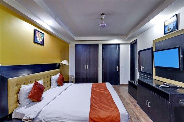 Hotel Blue Moon - фото 5