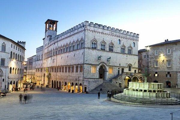 Perugia Chocolate - фото 13