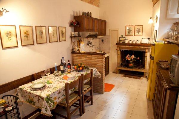 Perugia Chocolate - фото 4