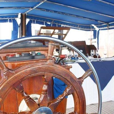 Boat and Breakfast - Mybubu - фото 6