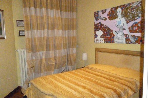 Hotel La Residenza Milano - фото 1
