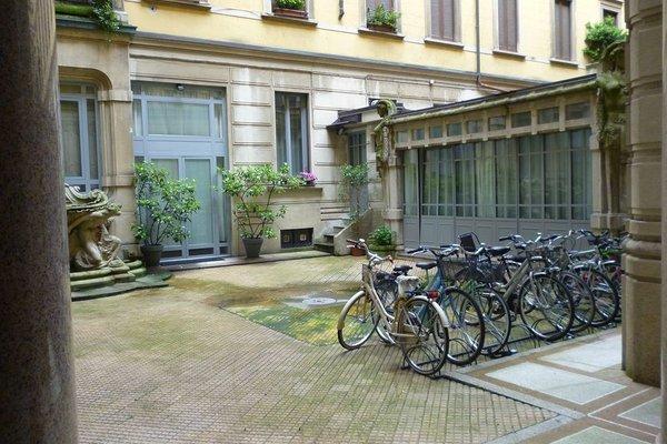 Hotel La Residenza Milano - фото 13