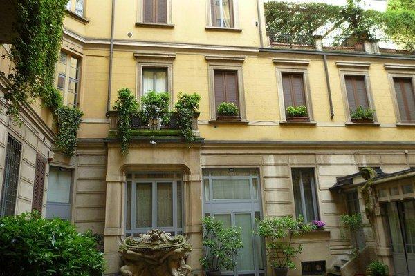 Hotel La Residenza Milano - фото 14