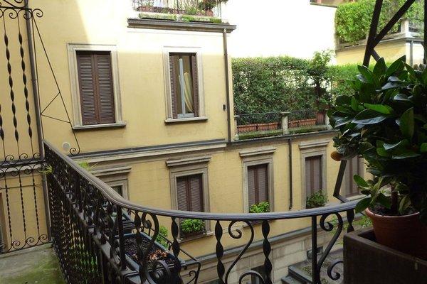 Hotel La Residenza Milano - фото 15