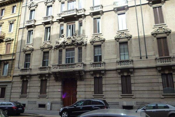 Hotel La Residenza Milano - фото 16