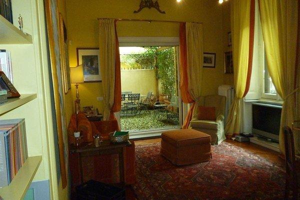 Hotel La Residenza Milano - фото 2