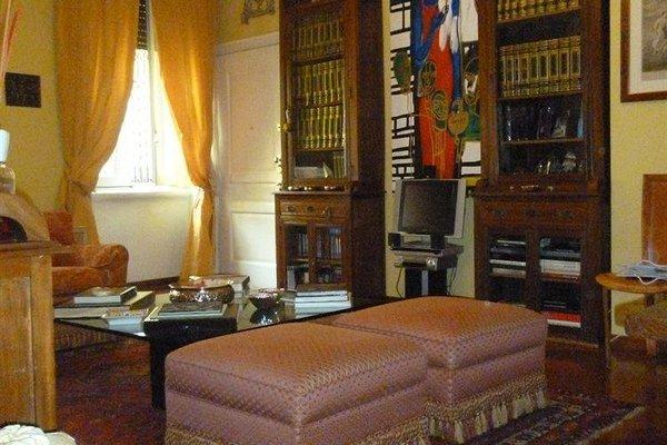 Hotel La Residenza Milano - фото 3