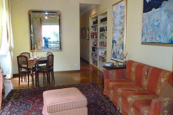 Hotel La Residenza Milano - фото 5