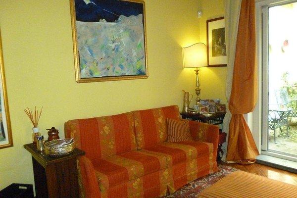 Hotel La Residenza Milano - фото 6