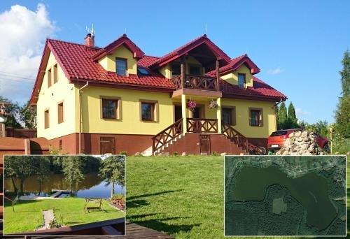 Mazurski Raj - Luksusowa Turystyka - фото 6