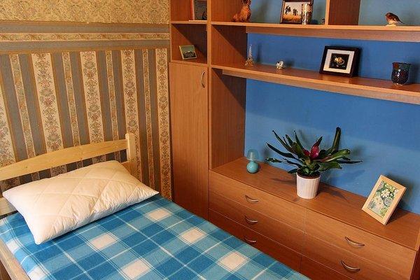 Rada Female Hostel (хостел для женщин) - фото 11