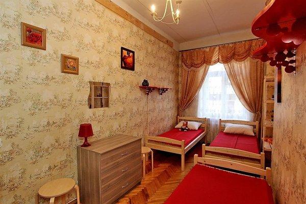 Rada Female Hostel (хостел для женщин) - фото 12