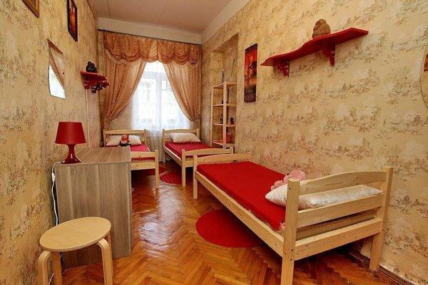 Rada Female Hostel (хостел для женщин) - фото 13
