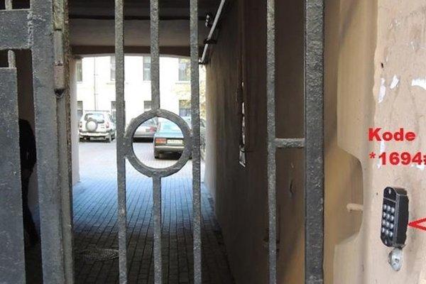 Rada Female Hostel (хостел для женщин) - фото 16