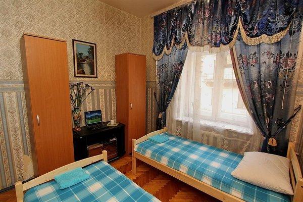 Rada Female Hostel (хостел для женщин) - фото 2