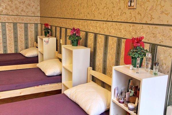 Rada Female Hostel (хостел для женщин) - фото 4