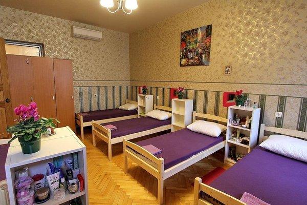 Rada Female Hostel (хостел для женщин) - фото 5