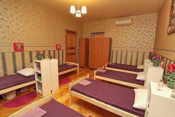 Rada Female Hostel (хостел для женщин) - фото 6