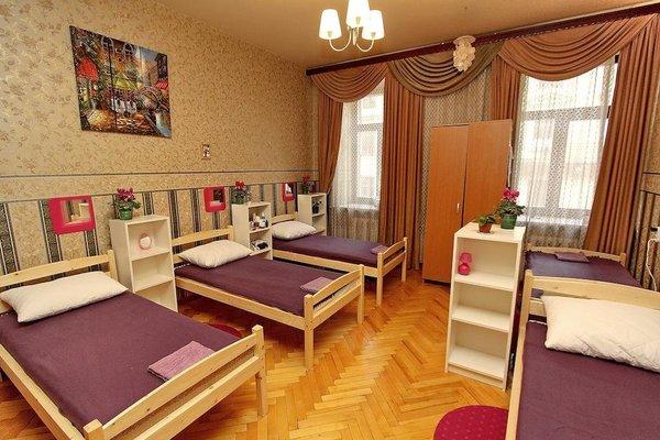 Rada Female Hostel (хостел для женщин) - фото 7