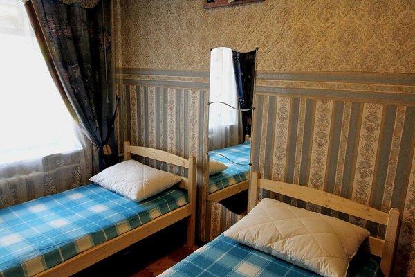 Rada Female Hostel (хостел для женщин) - фото 8