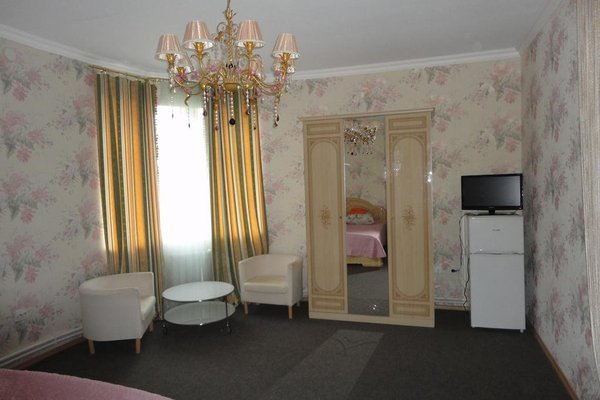 Raduga Hotel - фото 1