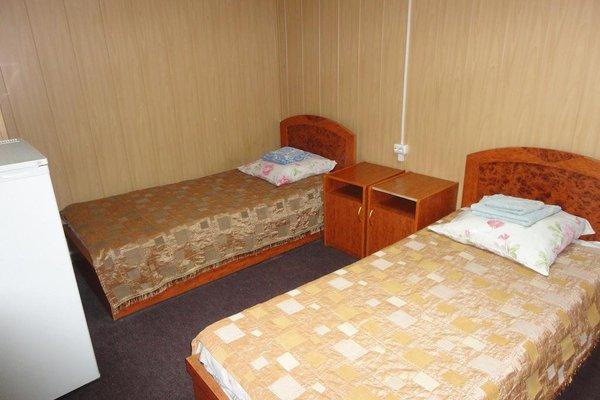 Raduga Hotel - фото 3