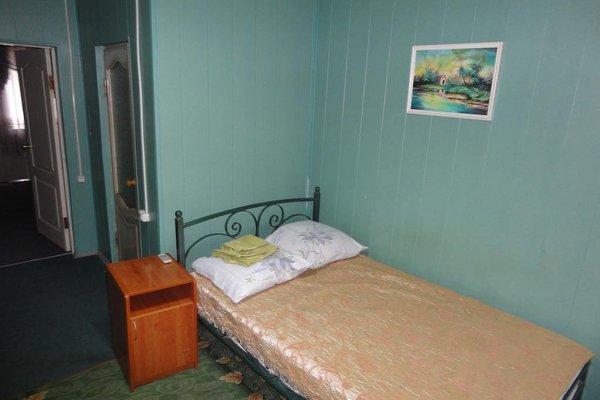 Raduga Hotel - фото 5