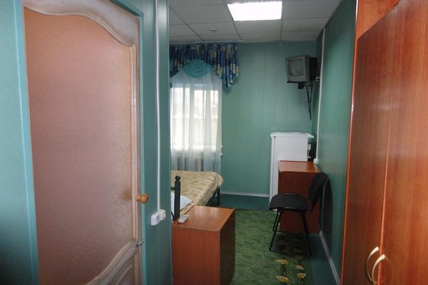 Raduga Hotel - фото 8
