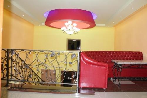 Princ Plaza Hotel - фото 18