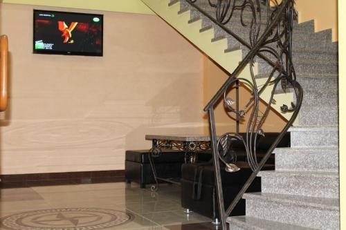 Princ Plaza Hotel - фото 19