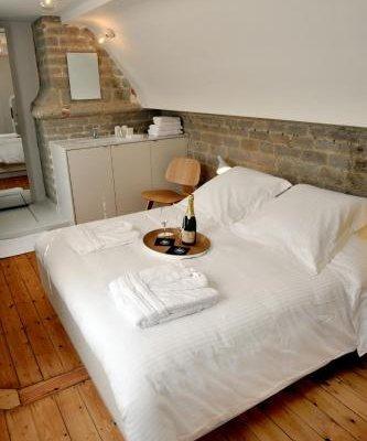 Guesthouse Bernardin - фото 5